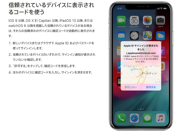 Id 番号 apple され で の 新しい imessage は および ます facetime および てい 電話 iphone 現在 使用
